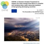 DAFNE newsletter | Issue 2